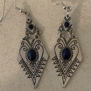 New! Ethnic Style Earrings